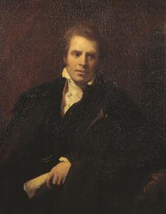Thomas Phillips, 'Sir David Wilkie, R.A.' 1829