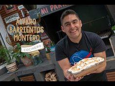 TRES LECHES, EL POSTRE QUE NUNCA PODRÁS OLVIDAR. - YouTube Chilean Recipes, The Creator, Cheese, Queso, Cooking, David, Food, Youtube, Ideas