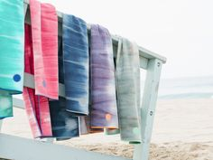 Pretty new yoga mat towels that will keep you from wiping out in class- http d3bcb9be139b1