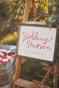 How To Style A Bonfire Night Wedding