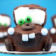 Mator cakes!!!