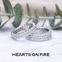 35 Best Hearts on Fire & Forevermark Jewelry images in 2019