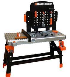 10 Best Black And Decker Kids Workbench Images On Pinterest Kids Workbench Baby