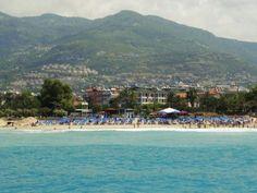 Türkiye'de Mavi Bayrak Alan Plajlar Dolores Park, Diet, Aspirin, Travel, Amigurumi, Viajes, Destinations, Traveling, Trips