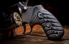 Step your grip game up with a new set of VZ Grips for your Colt Cobra. New Set, Revolver, Game, Shopping, Gaming, Toy, Revolvers, Games, Hand Guns