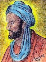 Clericks Weblog: Mohammed heeft echt bestaan
