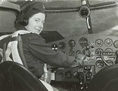 I'm Mary. I'm training to be one of the first female fighter pilots. I'm very independent.