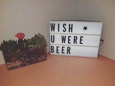 wishlist Beer, Mood, Root Beer, Ale