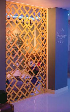 Mentha Painéis Decorativos | painéis decorativos - biombos