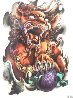 Mandala Hip Tattoo, Koi Tattoo Sleeve, Lion Tattoo Sleeves, Sleeve Tattoos For Women, Japanese Tattoos For Men, Japanese Tattoo Designs, Japanese Tattoo Art, Japanese Sleeve Tattoos, Cool Chest Tattoos