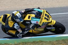 IM2: JAP RACE, Luthi senza rivali | Infomotogp.com