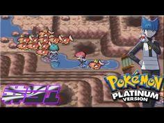 Pokemon Platinum Walkthrough Part 51: Lake Valor Bombing Aftermath!