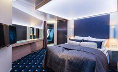 Sisustusarkkitehtitoimisto dSign Vertti Kivi & Co. Viking Grace, suite