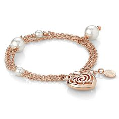 Search results for: 'collections jewellery products nomination-roseblush-collection-brass-copper-heart-pendent-bracelet' Bracelets For Men, Beaded Bracelets, Copper And Brass, Rose Gold, Jewels, Silver, Stuff To Buy, Heart, Accessories