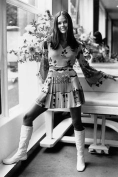 In honor of Ali Macgraw's birthday we honor her iconic style and show you how to get it here-