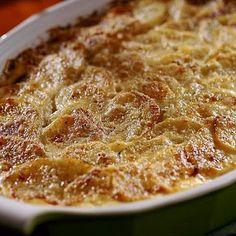 Tyler+Florence's+Scalloped+Potato+Gratin+@keyingredient+#cheese+#casserole
