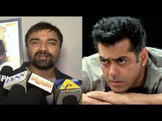 Ajaz Khan's reation on Salman Khan's Bajrangi Bhaijaan's trailer.