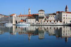 Trogir, Day 1 Croatia