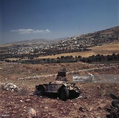 July 1967, after the 'Six Day War' (from 5 to 10 June 1967), Israel tripled its…