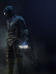 #Thief 4 by Garrett