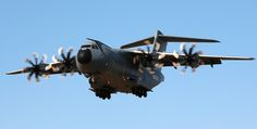 Indra protegerá los A400M españoles frente a ataques com misiles tierra-aire-noticia defensa.com