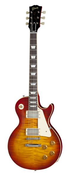 1959 Les Paul Standard Reissue - Washed Cherry VOS