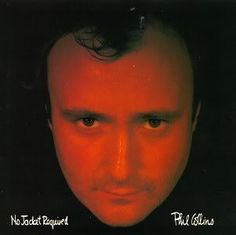 Phil Colins: No Jacket Required is the third solo album by English singer-songwriter Phil Collins, released on 25 January Phil Collins, John Bonham, George Harrison, 80s Musik, Good Music, My Music, No Jacket Required, Best Selling Albums, Used Vinyl Records