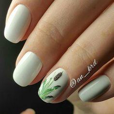 and Beautiful Nail Art Designs Creative Nail Designs, Creative Nails, Nail Polish Designs, Nail Art Designs, Diy Nails, Swag Nails, Nail Art Techniques, Flower Nail Art, Pretty Nail Art