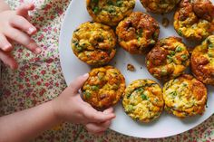 18 (plus!) finger foods for hungry little bellies | Mum's Grapevine