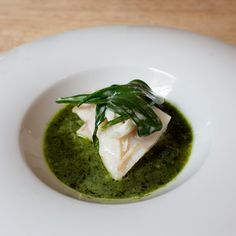 http://www.four-magazine.com/articles/3297/turbot-with-lovage-and-parsley