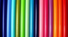 Was sagt die Farbe über ein Unternehmen aus