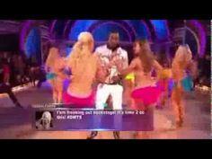 Jason Derulo - Talk Dirty (Dancing with the Stars 2014)