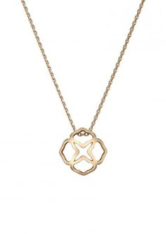 CHOPARD IMPERIALE PENDANT  18-CARAT ROSE GOLD at London Jewelers!