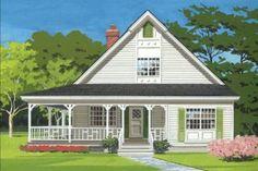 House Plan 302-125