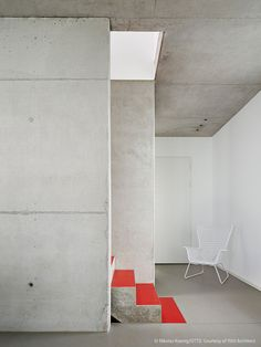 """Ten Top Images on Archinect's """"Concrete"""" Pinterest Board"""
