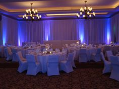 RMC - Winter Ballroom