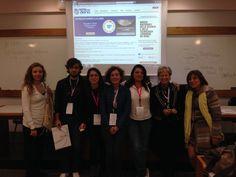 #Crowdfuture 2013 #cf13 Valeria Vitali Anna Siccardi #Retedeldono