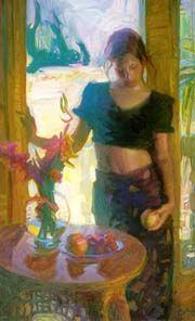 "Image detail for -Romanticism"" John Asaro"