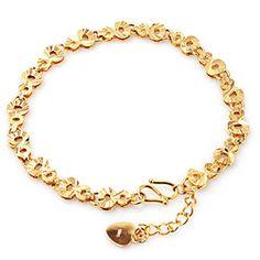 Ms Plating K Gold Wedding Jewelry KS Bride