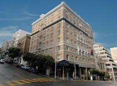 The WorldMark Resort in SF.  Excellent location and awesome service.