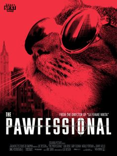 Pawfwssional