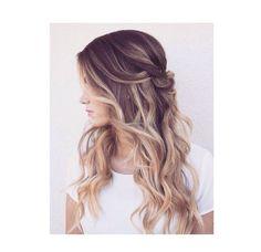 Gorg hairstyle