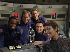 Star Trek: Enterprise (2001-2005)