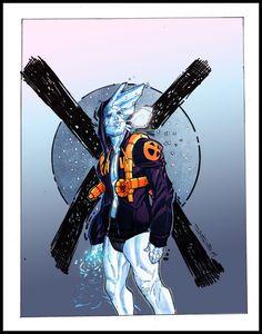 The Iceman Cometh by CRISTIAN-SANTOS on DeviantArt