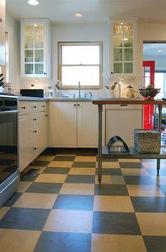 10 Best Kitchen Marmoleum Floor Images