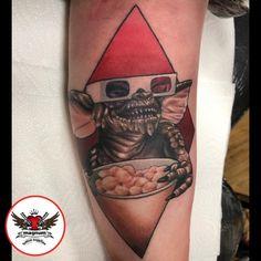 30 Best Tattoos - Matt Youl images in 2019 | Dynamic tattoo ink ...