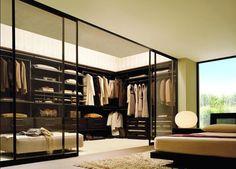 гардеробная комната в спальне - Поиск в Google
