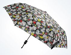 disney parks classic mickey mouse umbrella new with tags