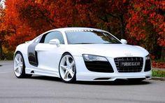 Audi t8