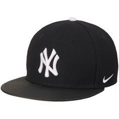 Men's Nike Navy New York Yankees True Snapback Adjustable Hat